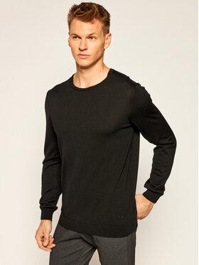 Joop! Joop! Sweater 17 JK-01Denny 30022923 Fekete Regular Fit
