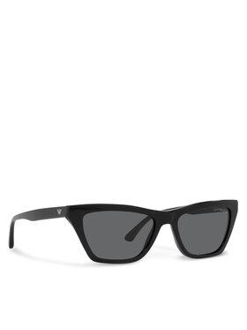 Emporio Armani Emporio Armani Сонцезахисні окуляри 0EA4169 587587 Чорний