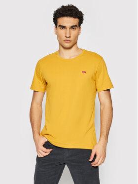 Levi's® Levi's® T-Shirt The Original 56605-0099 Gelb Regular Fit