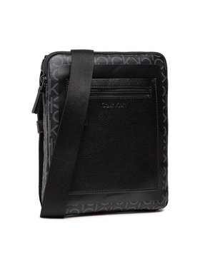 Calvin Klein Calvin Klein Τσαντάκι Flatpack K50K506996 Μαύρο