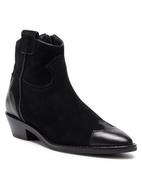 See By Chloé See By Chloé Stiefeletten SB35041A Schwarz