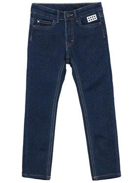 LEGO Wear LEGO Wear Jeans Ping 606 20423 Blu scuro Regular Fit
