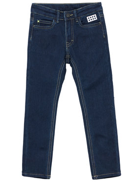 LEGO Wear LEGO Wear Jeansy Ping 606 20423 Granatowy Regular Fit