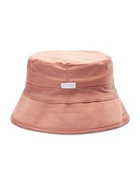 Rains Rains Cappello Bucket Hat 2001 Rosa