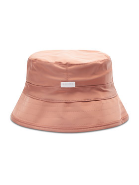 Rains Rains Šešir Bucket Hat 2001 Ružičasta