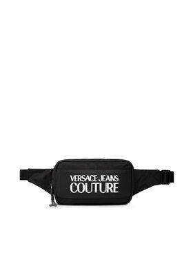 Versace Jeans Couture Versace Jeans Couture Чанта за кръст 71YA4B94 Черен