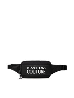 Versace Jeans Couture Versace Jeans Couture Saszetka nerka 71YA4B94 Czarny