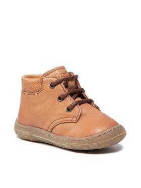 Froddo Froddo Зимни обувки G2130238 M Кафяв