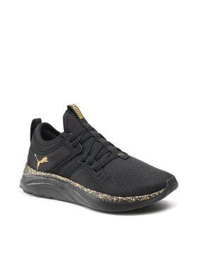 Puma Puma Взуття Softride Sophia Shimmer Wn's 195223 01 Чорний