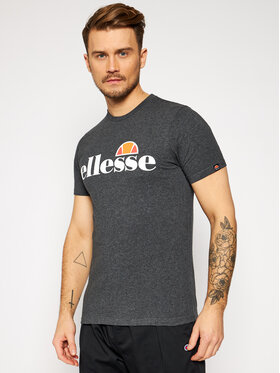 Ellesse Ellesse T-shirt Sl Prado SHC07405 Siva Regular Fit