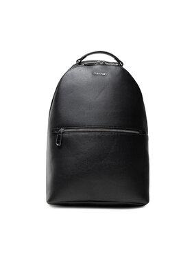 Calvin Klein Calvin Klein Zaino Minimalism Round Bp K50K507340 Nero