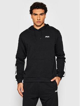 Fila Fila Sweatshirt Narvel 688996 Noir Regular Fit