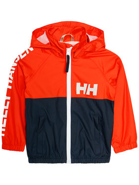 Helly Hansen Helly Hansen Esőkabát Active 40445 Sötétkék Regular Fit