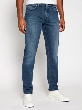 Marc O'Polo Marc O'Polo Jeans Slim Fit M21 9082 12132 Blu scuro Slim Fit