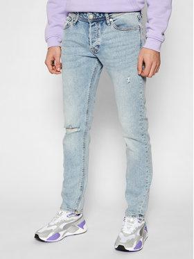 Jack&Jones Jack&Jones Jeans Glenn 12190928 Blau Regular Fit
