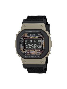 G-Shock G-Shock Orologio DW-5610SUS-5ER Nero