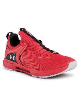 Under Armour Under Armour Schuhe Ua Hovr Rise 2 3023009-601 Rot