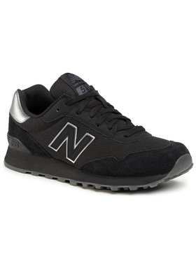 New Balance New Balance Laisvalaikio batai ML515CAA Juoda