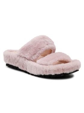 Eva Minge Eva Minge Mules / sandales de bain EM-32-09-001120 Rose