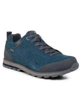 CMP CMP Turistiniai batai Elettra Low Hiking Shoe Wp 38Q4617 Tamsiai mėlyna