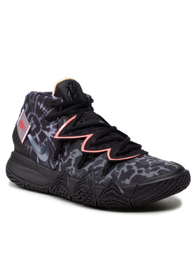 Nike Nike Buty Kybrid S2 CQ9323 001 Czarny