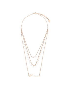 Guess Guess Collier JUBN70 101JW Or