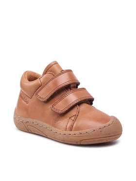 Froddo Froddo Κλειστά παπούτσια G2130237-5 M Καφέ