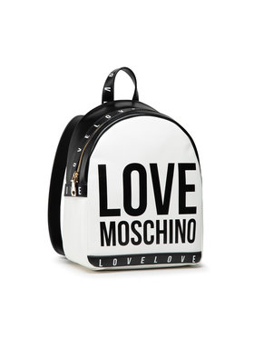 LOVE MOSCHINO LOVE MOSCHINO Рюкзак JC4183PP1DLI0100 Білий
