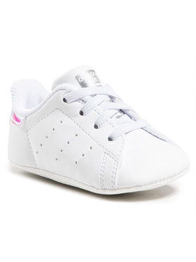 adidas adidas Obuća Stan Smith Crib FY7892 Bijela