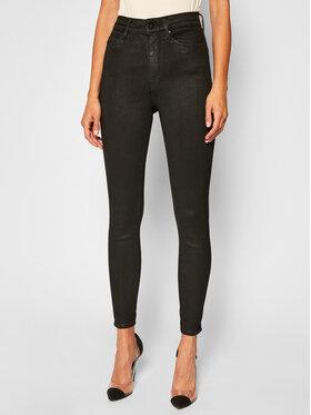 G-Star Raw G-Star Raw Super Skinny Fit Jeans Shape Studs D17842-B732-B154 Schwarz Super Skinny Fit