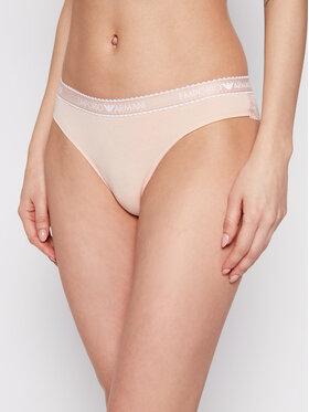 Emporio Armani Underwear Emporio Armani Underwear Culotte brasiliana 162948 1P222 00071 Arancione