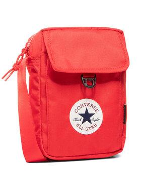 Converse Converse Плоска сумка 10020540-A02 Червоний