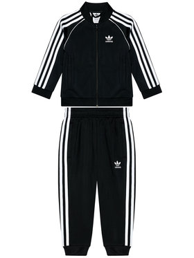 adidas adidas Survêtement adicolor Sst GN8441 Noir Regular Fit