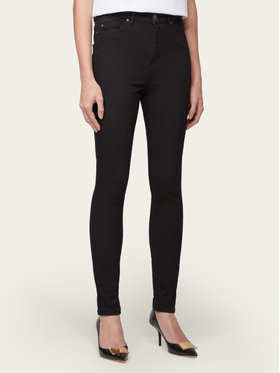 Boss Boss Skinny Fit Jeans 3 Raven 50434747 Schwarz Skinny Fit