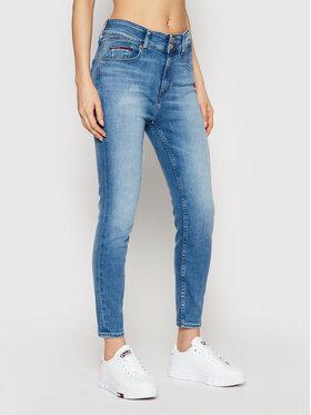 Tommy Jeans Tommy Jeans Jeans Shape DW0DW09492 Blau Skinny Fit