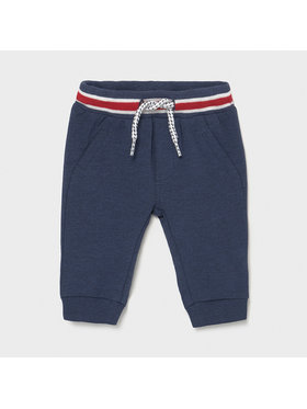 Mayoral Mayoral Jogginghose 1572 Dunkelblau Regular Fit