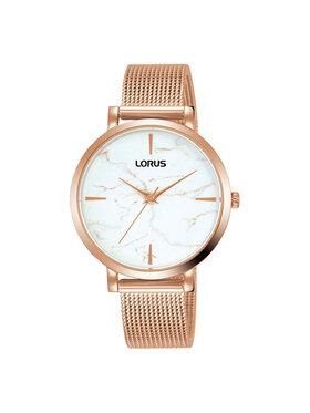 Lorus Lorus Zegarek RG238SX9 Różowy