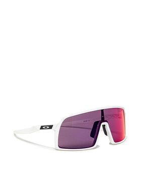 Oakley Oakley Sunčane naočale 0OO9406-0637 Bijela