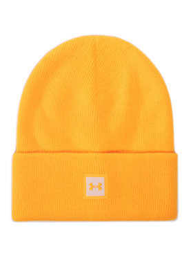 Under Armour Under Armour Bonnet Truckstop Beanie 1356707-880 Orange