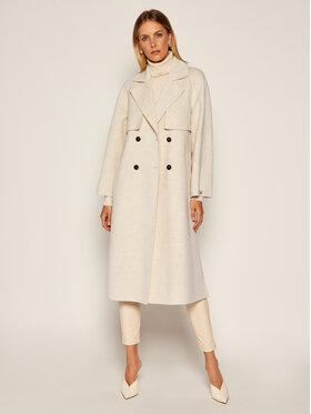 Marella Marella Trench-coat Estro 30160106 Beige Regular Fit