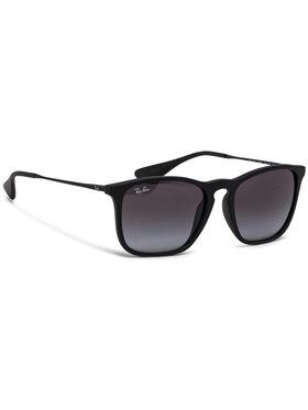 Ray-Ban Ray-Ban Sunčane naočale Chris 0RB4187 622/8G Crna