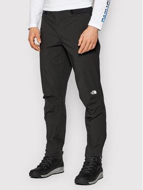 The North Face The North Face Outdoor панталони Mezurashi NF0A3BVVJK31 Черен Regular Fit