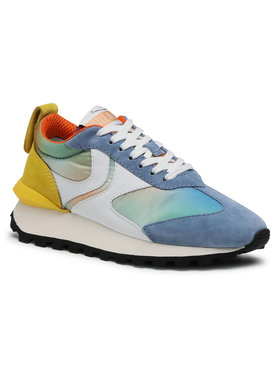 Voile Blanche Voile Blanche Sneakers Qwark Woman 0012015859.07.1C09 Colorat