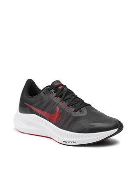 Nike Nike Buty Zoom Winflo 8 CW3419 003 Czarny