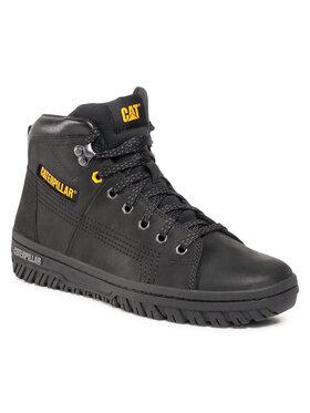 CATerpillar CATerpillar Boots Time Rift P724840 Noir