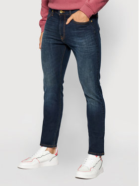 Lee Lee Jeans Slim Fit Luke L719GCBY Blu scuro Slim Fit