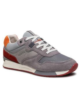 Lloyd Lloyd Sneakers Elmar 11-408-11 Grau