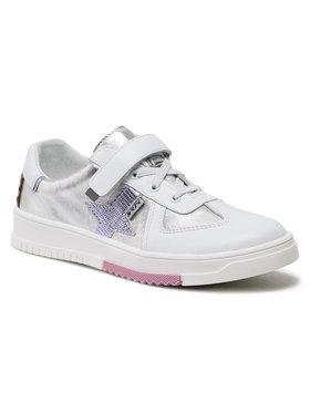 Bartek Bartek Sneakersy 18326/009 Bílá