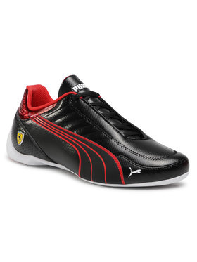 Puma Puma Sneakers Ferrari Race Future Kart Cat 306586 01 Schwarz