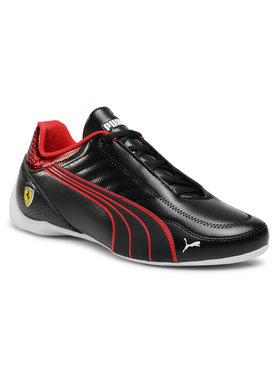 Puma Puma Sportcipő Ferrari Race Future Kart Cat 306586 01 Fekete
